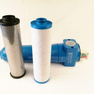 Walker filter Element