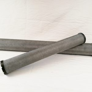 Zander Filter Element