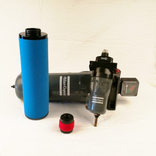 Atlas Copco Filter element