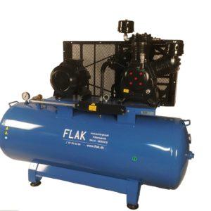 FLAK Stempel Kompressor
