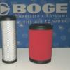 BOGE V - X - A