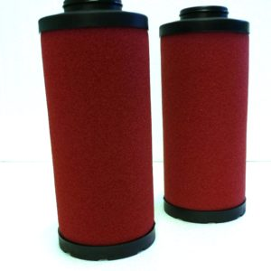 Ultrafilter filter elements
