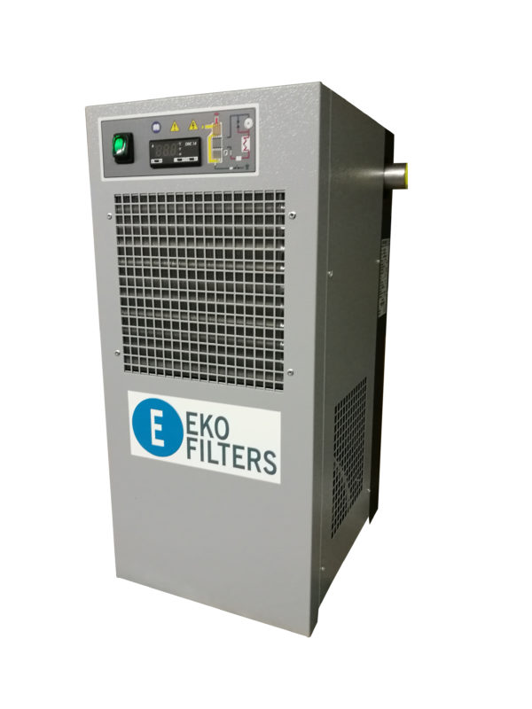 ACT Compressed Air Cooling Dryer