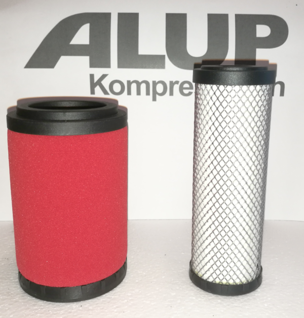 ALUPs first version