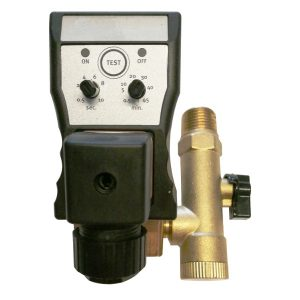 Drain valves
